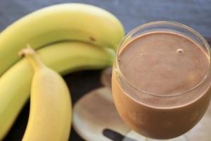 banana-chocolate-shake