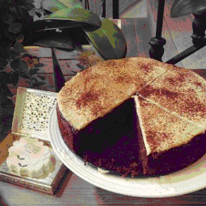 Katherines Chocolate Cake