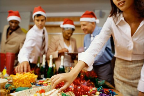 diet-tips-christmas-party